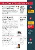 Seminarprogramm MEG West III - Page 7