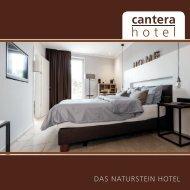 Cantera Hotel