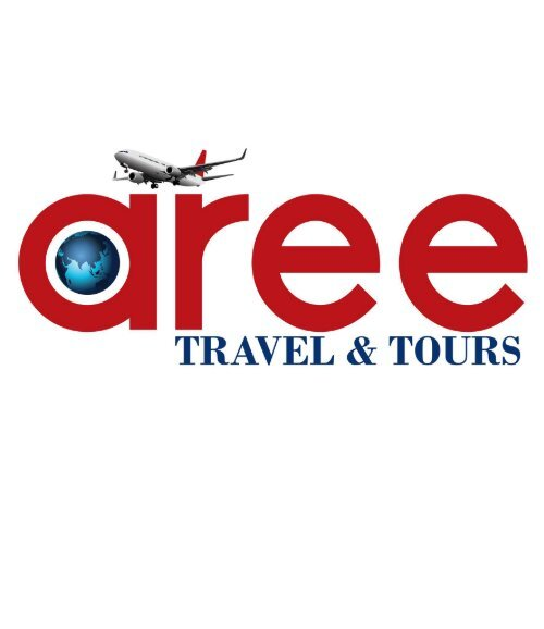 Aree Travel and Tours: 2019 Packages