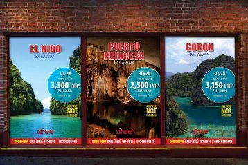 Palawan Tour Package