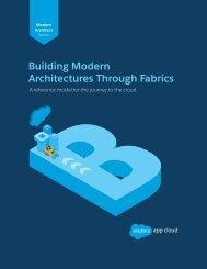 Building Modern Architectures Through Fabrics