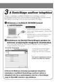 Sony NW-E103 - NW-E103 Istruzioni per l'uso Ungherese - Page 7