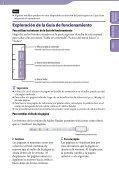 Sony NWZ-A844 - NWZ-A844 Istruzioni per l'uso Spagnolo - Page 2