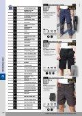 Arbeitsbekleidung - Katalog (Textil-Point GmbH) - Page 3
