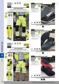 Arbeitsbekleidung - Katalog (Textil-Point GmbH) - Page 5