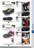 Arbeitsbekleidung - Katalog (Textil-Point GmbH) - Page 7