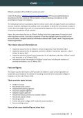 Ofsted's evaluation of the children's social care sector - Page 3