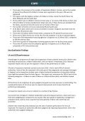 Ofsted's evaluation of the children's social care sector - Page 4