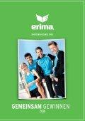 Erima - Katalog (Textil-Point GmbH) - Page 2