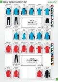 Erima - Katalog (Textil-Point GmbH) - Page 7