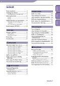 Sony NWZ-E438F - NWZ-E438F Istruzioni per l'uso Norvegese - Page 4