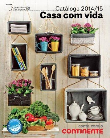 Casa com Vida 2014