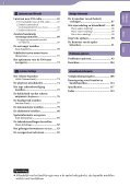 Sony NWZ-E438F - NWZ-E438F Istruzioni per l'uso Olandese - Page 5