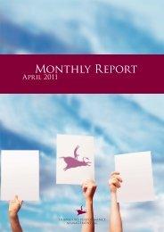 Monthly report April 2011 (PDF, 375 kB) - FPM-AG