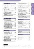 Sony NWZ-S636F - NWZ-S636F Istruzioni per l'uso Ungherese - Page 5