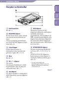 Sony NWZ-S544 - NWZ-S544 Istruzioni per l'uso Turco - Page 5