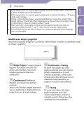 Sony NWZ-A815 - NWZ-A815 Istruzioni per l'uso Rumeno - Page 3