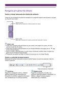 Sony NWZ-X1060 - NWZ-X1060 Istruzioni per l'uso Rumeno - Page 2