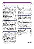 Sony NWZ-X1060 - NWZ-X1060 Istruzioni per l'uso Rumeno - Page 3