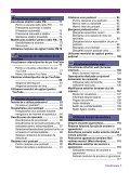 Sony NWZ-X1060 - NWZ-X1060 Istruzioni per l'uso Rumeno - Page 4