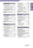Sony NWZ-X1060 - NWZ-X1060 Istruzioni per l'uso Svedese - Page 4
