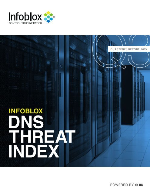 DNS THREAT INDEX
