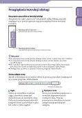 Sony NWZ-X1060 - NWZ-X1060 Istruzioni per l'uso Polacco - Page 2