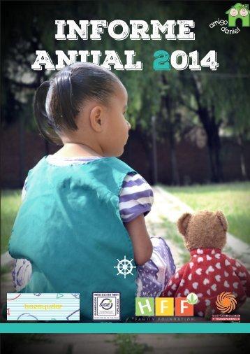 Informe Anual 2014_FINAL
