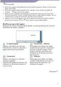 Sony NW-A805 - NW-A805 Istruzioni per l'uso Rumeno - Page 3