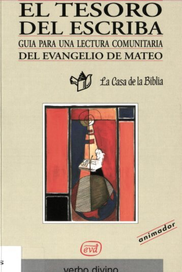 lacasadelabiblia-eltesorodelescribamateo-101224063520-phpapp01