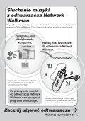 Sony NW-E503 - NW-E503 Istruzioni per l'uso Polacco - Page 5