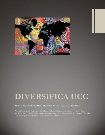 REVISTA DIVERSIFICA UCC 1