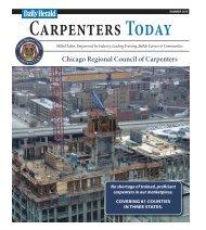 Carpenters Today