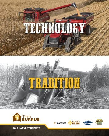 technology tradition
