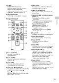 Sony CMT-X7CDB - CMT-X7CDB Istruzioni per l'uso Estone - Page 7