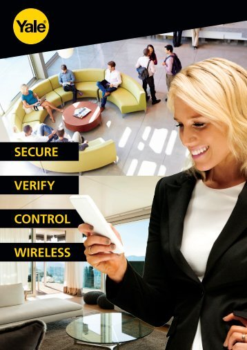 secure verify control wireless