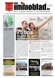 immoblad 24 november 2015