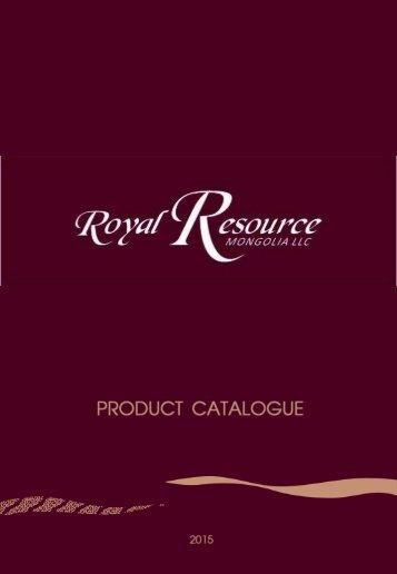 cashmere product  catalogue