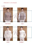 cashmere product  catalogue - Page 4