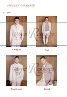 cashmere product  catalogue - Page 5