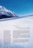 Posthotel - Winterpostille 2015/16 - Seite 6