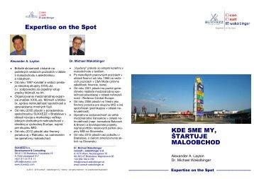 oblasti predaja expanzie Möbelix veľkoplošných aktivít