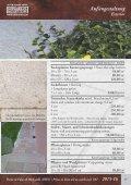 Aussengestaltung Naturstein 2016 - Seite 7