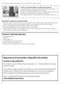 Sony DPF-C70E - DPF-C70E Istruzioni per l'uso Croato - Page 2
