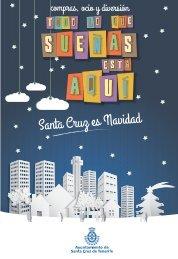 Programa de las Fiestas de Navidad y Reyes 2015-2016
