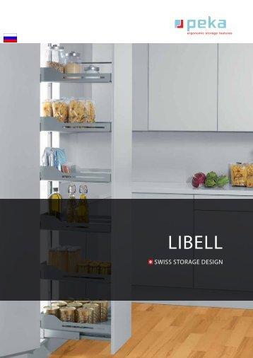 Libell - Gamma Fittings
