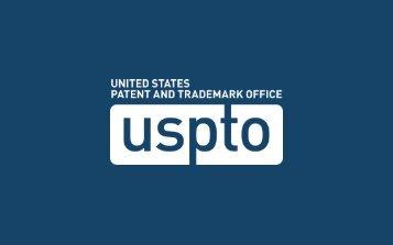 USPTO Budget Update