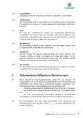 JWP-Allgemeine Nutzungsbedingungen/Hafentarif - JadeWeserPort - Seite 6