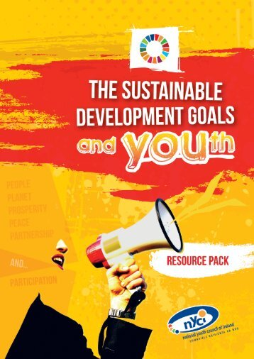 SDGs_Youth_Resource _Pack