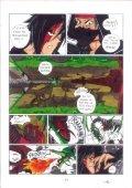 Loyal Laylo Tome 3 - Métamorphose - Page 4